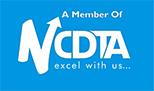 NCDTA logo
